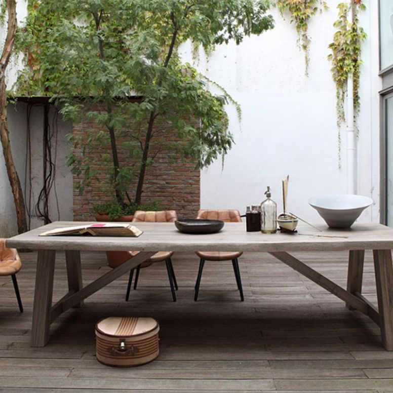 modern and rustic oak dining tables and solid oak dining sets port wood furniture studio page 2
